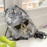 Military Drawstring Kit Bag