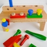 Wooden Tool Bench -2