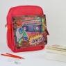 Personalised Graffiti Backpack