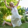 Personalised Baking Princess Apron