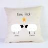Personalised Cushion / Sheep