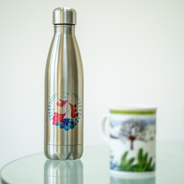 Premium Unicorn Thermos Drinks Bottle