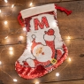 Personalised Sequin Christmas Stocking