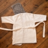 Personalised Embroidery Childs Dressing Gowns