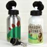 Personalised Water Bottle – Dinosaur