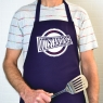 Personalised Celebrated Dish Apron