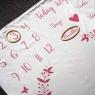Personalised Photo Memory Baby Blanket