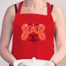 Personalised You're My Lobster Apron