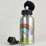 Personalised Unicorn Water Bottle