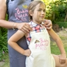 Personalised Baking Princess Apron